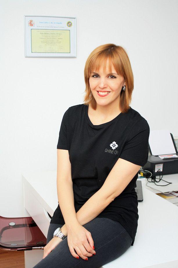 Dietoterapia con Bárbara Sánchez Nutrición