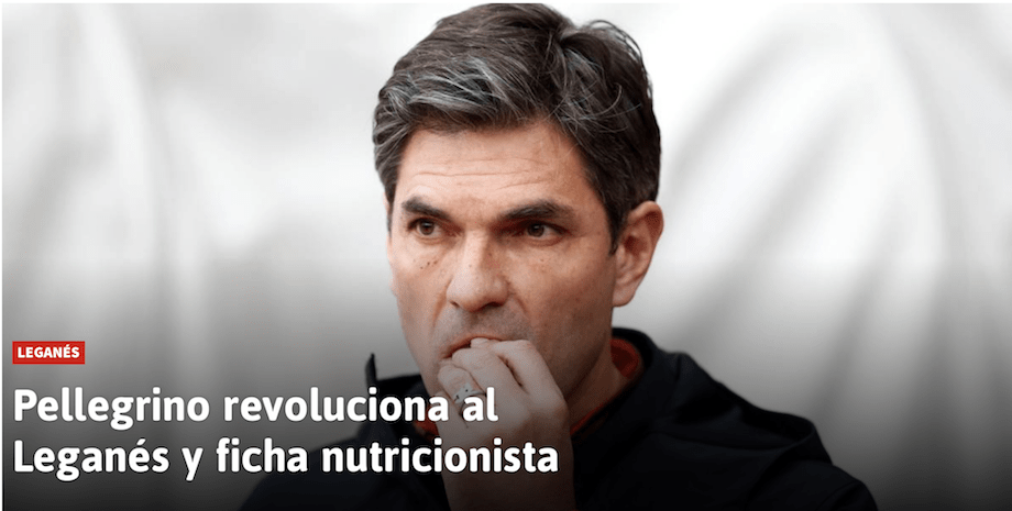 Pellegrino ficha a Bárbara Sánchez para el Leganés