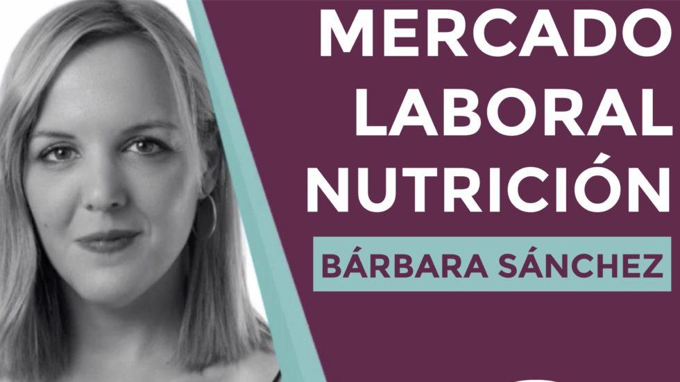 El podcast del Alimentólogo. Entrevista a Bárbara Sánchez